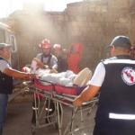 Apurímac: Población participó en simulacro de huaicos e inundaciones