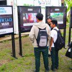 Exponen en imágenes las consecuencias del tráfico ilícito de drogas en el Vraem