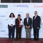 "Foncodes ganó Premio Nacional Ambiental ""Antonio Brack Egg 2018"""
