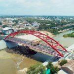Unos 430 000 piuranos se beneficiarán con el nuevo puente Eguiguren