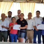 Impulsan política de forestación en San Martín