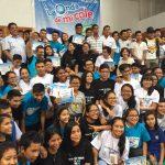 Iquitos: Unos 22 mil escolares participaron en campaña de Unicef