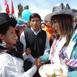 «Juntos» tendrá nuevo punto de pago en Ayacucho