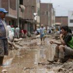 La Libertad: Alistan más obras de reconstrucción a favor de afectados del Niño