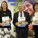 """Premier Villanueva: """"Invertir en los adolescentes es hacer una muy buena gestión de desarrollo"""""""