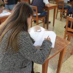 Publican lista de estudiantes que serán capacitados en saneamiento