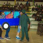 Quillabamba: Jóvenes presentaron obras de teatro contra el tráfico ilícito de drogas