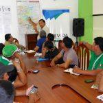 Devida desarrolló encuentros a favor del desarrollo de la selva central