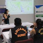 Tarapoto: Dictan taller sobre investigación y sanción de lavado de activos