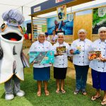 """Tumbes: """"A Comer Pescado"""" participó en Feria Perú, Mucho Gusto"""