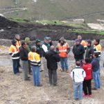 La ANA velará por la calidad y disponibilidad del agua en Cajamarca