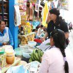 Ayacucho: Brigada Registral de la Sunarp orientó a ciudadanos de Jesús Nazareno