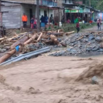 Ayacucho: Huaico deja cuatro desaparecidos y 20 casas destruidas