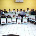 Tingo María: Comité multisectorial para combatir al caracol africano