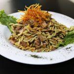 Celebra el aniversario de Lima con tres platos a base de pescado