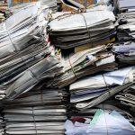 Consejos útiles para reciclar papel