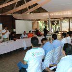 Devida se reúne con alcaldes electos y productores para promover asociatividad