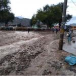Entregan sacos terreros para proteger viviendas por inundación en Arequipa