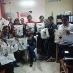 Entregarán bolsas de tela a cambio de botellas de plástico en Machupicchu por Día de la Educación Ambiental