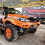 Se inauguró Feria Dakar Lima en Explanada de la Costa Verde