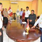 Juramenta nuevo comité de seguridad ciudadana en Tingo María