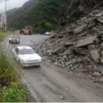 Junín: Tránsito restringido en carretera Tarma –Chanchamayo