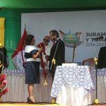 Reto de nuevas autoridades políticas será la lucha contra la corrupción