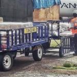 Movilizan más de 3.5 toneladas de ayuda tras huaicos en Ayacucho