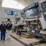 Municipalidad de Huánuco optimizará el servicio de limpieza pública