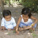 Pucallpa: Culminó capacitación para garantizar desarrollo infantil