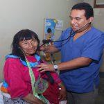 Minsa brindará atención gratuita a pobladores afectados por derrame de petróleo