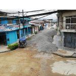 Reclaman finalización de obras viales en Tocache
