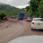Rehabilitan vías afectadas en regiones Huánuco y Ucayali