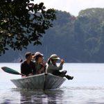 Más de 60 000 turistas recibió la Reserva Nacional Tambopata en el 2018