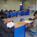 Jóvenes en Tacna reciben formación laboral para acceder a un trabajo formal