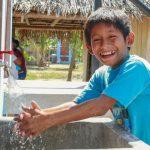 Moquegua contará con agua potable al 100% asegura ministro Javier Piqué