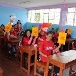 Amazonas: Jóvenes en situación de pobreza reciben capacitación técnica