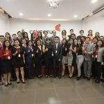 Perú inicia preparación de 30 potenciales especialistas en política comercial