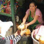 Huánuco: Promueven el uso de bambú en reemplazo del plástico