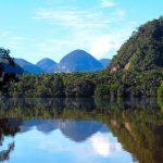 Articulan esfuerzos en apoyo a la conservación de áreas naturales protegidas