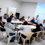 Cinco millones de soles para Seguridad Ciudadana en San Martín