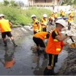 Ejército realizó trabajos de prevención contra desastres naturales en Piura
