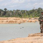 Anuncian creación de la Nueva Brigada de Protección de la Amazonía