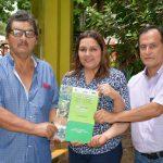 Gobierno Regional busca otorgar seguridad jurídica a predios rurales en San Martín