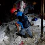 Granizadas afectaron distritos de Puquio (Ayacucho) y Huaquirca (Apurímac)