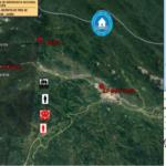 Junín: Limpian vías afectadas por desborde de río Piñari