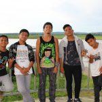Presentan el rap amazónico del Parque Nacional Alto Purús