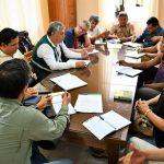 Promueven estrategias del manejo integrado del mazorquero del cacao en San Martín