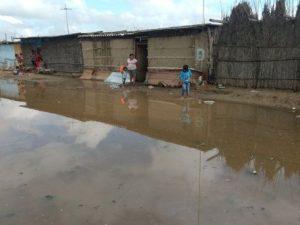 Recomendaciones para hacer frente a las inundaciones