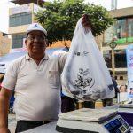 Venderán pescado fresco a precio de promoción en Trujillo